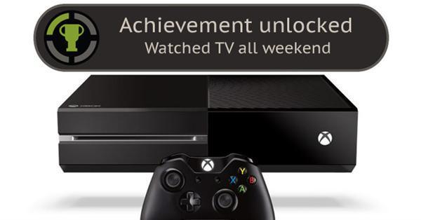 Xbox One podría recompensar a los usuarios que miren series y publicidad en la TV