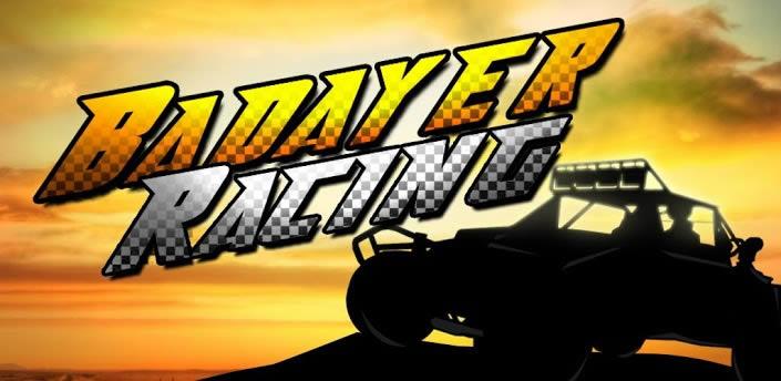 Badayer Racing, entretenido juego de carreras para Android