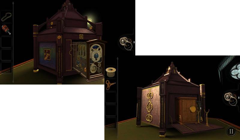 The Room, un juego para Android con una historia muy misteriosa