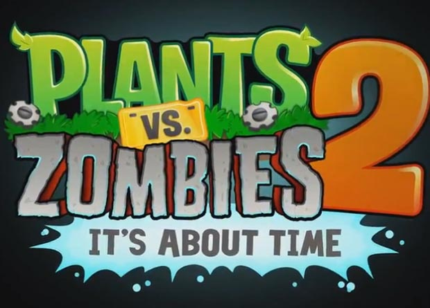 Plants vs Zombies 2 para julio, mira el primer trailer