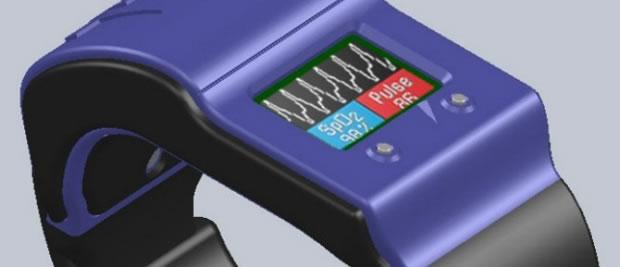 Un reloj que te avisa cuando vas a sufrir un ataque cardiaco