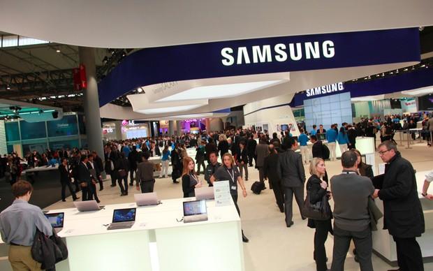Samsung hace pruebas con la tecnología 5G y promete la descarga de películas en segundos