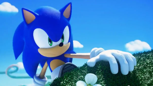 Sonic Lost World, el juego exclusivo de SEGA para la Nintendo 3DS y la Wii U