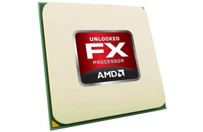 AMD FX-9590, la primera CPU del mundo con 5 GHz