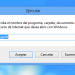 Como desactivar Aero Shake en Windows 8