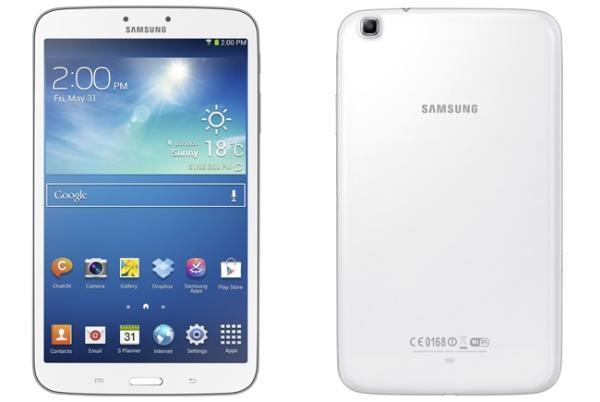 Galaxy Tab 3 de 8 pulgadas