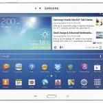 Galaxy Tab 3 de 8 y 10 pulgadas