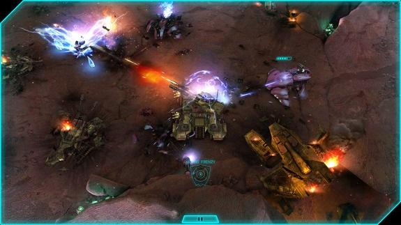 Halo: Spartan Assault será exclusivo para Windows 8 y Windows Phone 8