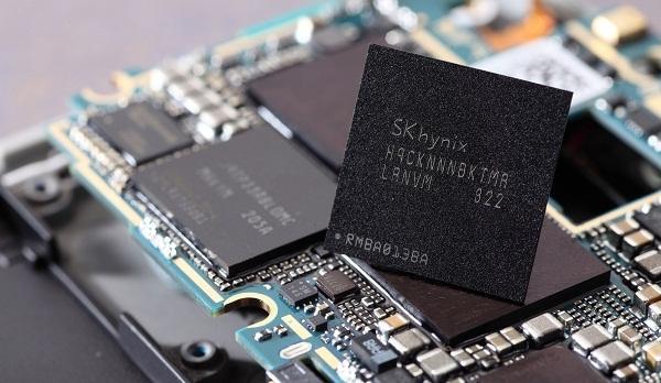 SK Hynix anuncia memoria RAM de 4G para dispositivos móviles