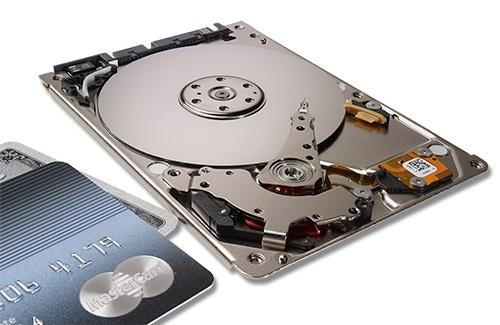Seagate Laptop Ultrathin, el disco duro ultrafino de solo 5 mm
