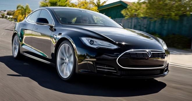 90 segundos es lo que se tardará en cambiar la batería de un coche eléctrico, según Tesla