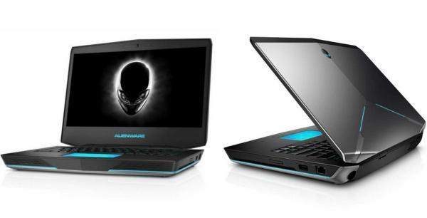 Alienware presenta su nueva línea de portátiles para gamers