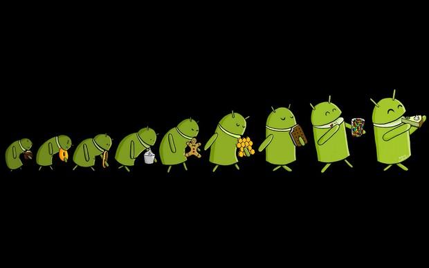 Android 5.0 key lime pie llega en octubre con soporte para dispositivos antiguos