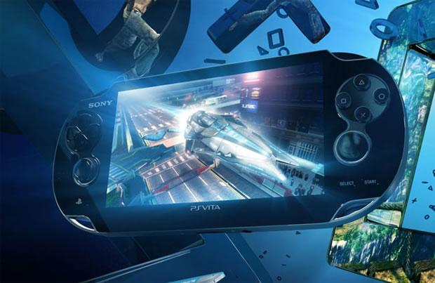 Cómo actualizar manualmente los juegos de la PS Vita