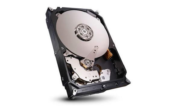 Seagate NAS HDD, disco duro de hasta 4 TB para redes pequeñas y domesticas