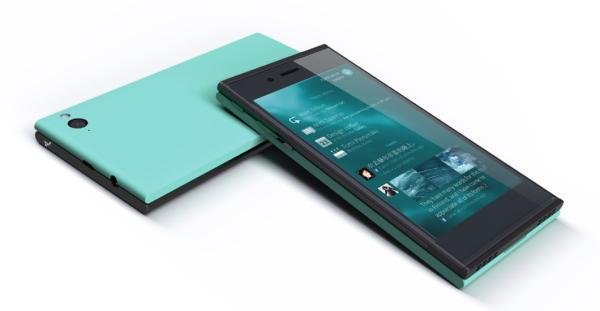 Smartphone Jolla con Sailfish será vendido en Finlandia