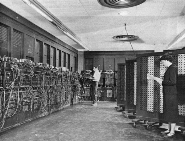 Historia y evolución de todos los sistemas operativos