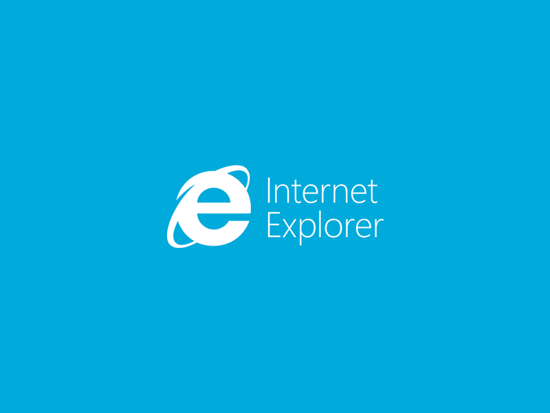 Como desinstalar Internet Explorer de Windows 8