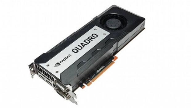 Nvidia lanza la GPU Quadro K6000, una gráfica muy potente pero al alcance de pocos