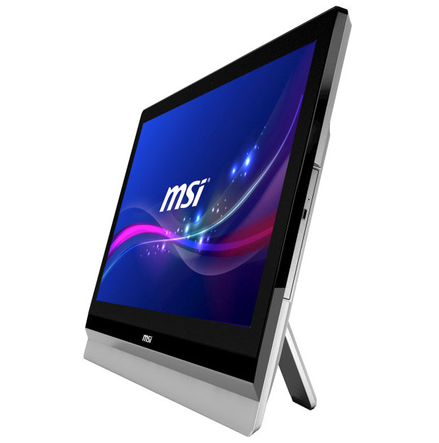 Adora24, el All in One de MSI con 21 mm de grosor y pantalla táctil