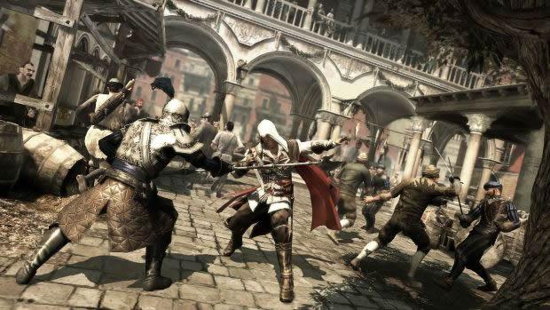 Assassin's Creed 2 es el nuevo juego gratuito de la Xbox Live, pasos para descargarlo