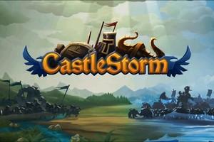 Review Castlestorm, defiende tu castillo de los ataques vikingos