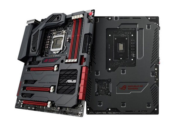 asus placa base maximus vi formula