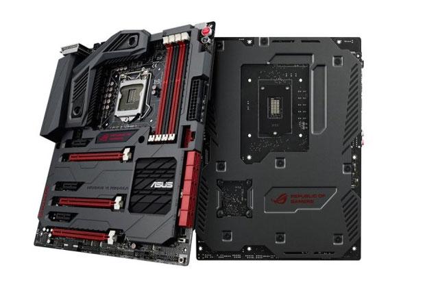 Asus presenta su nueva generación de la tarjeta madre Maximus VI Formula con Chipset Z87