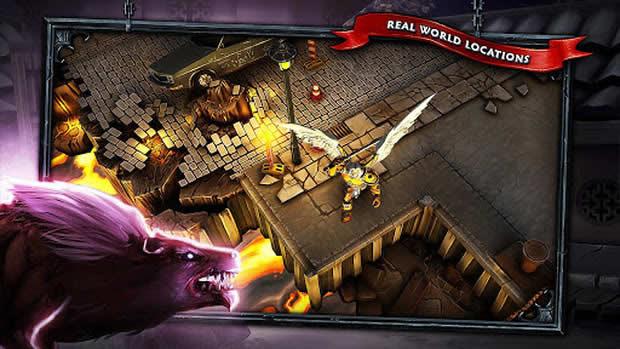 SoulCraft, lucha contra los demonios y protege a la humanidad