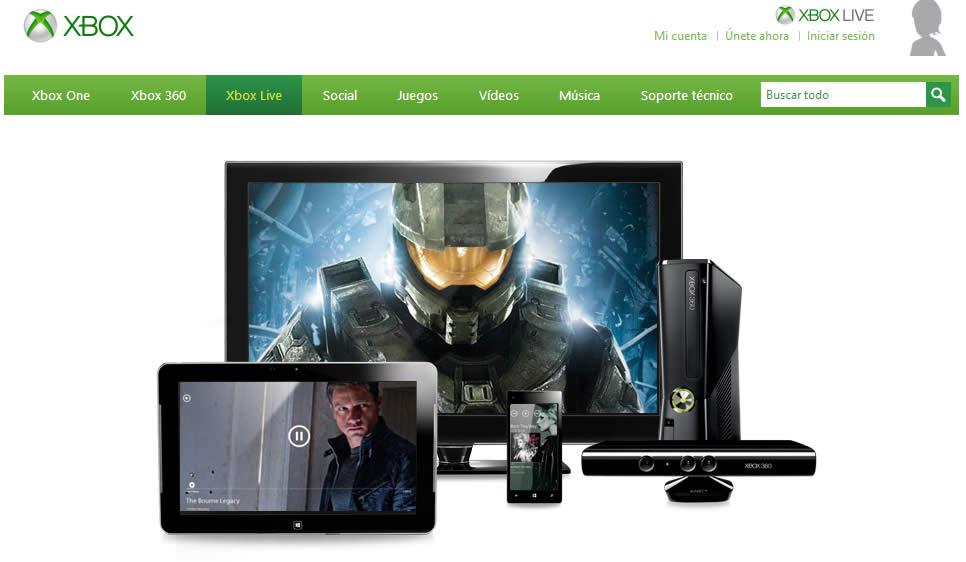 Como descargar los juegos gratuitos de la Xbox Live