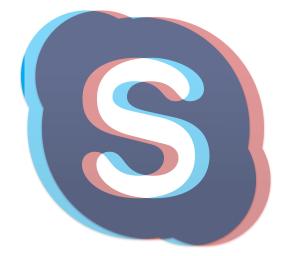 Skype esta desarrollando tecnología para videollamadas en 3D