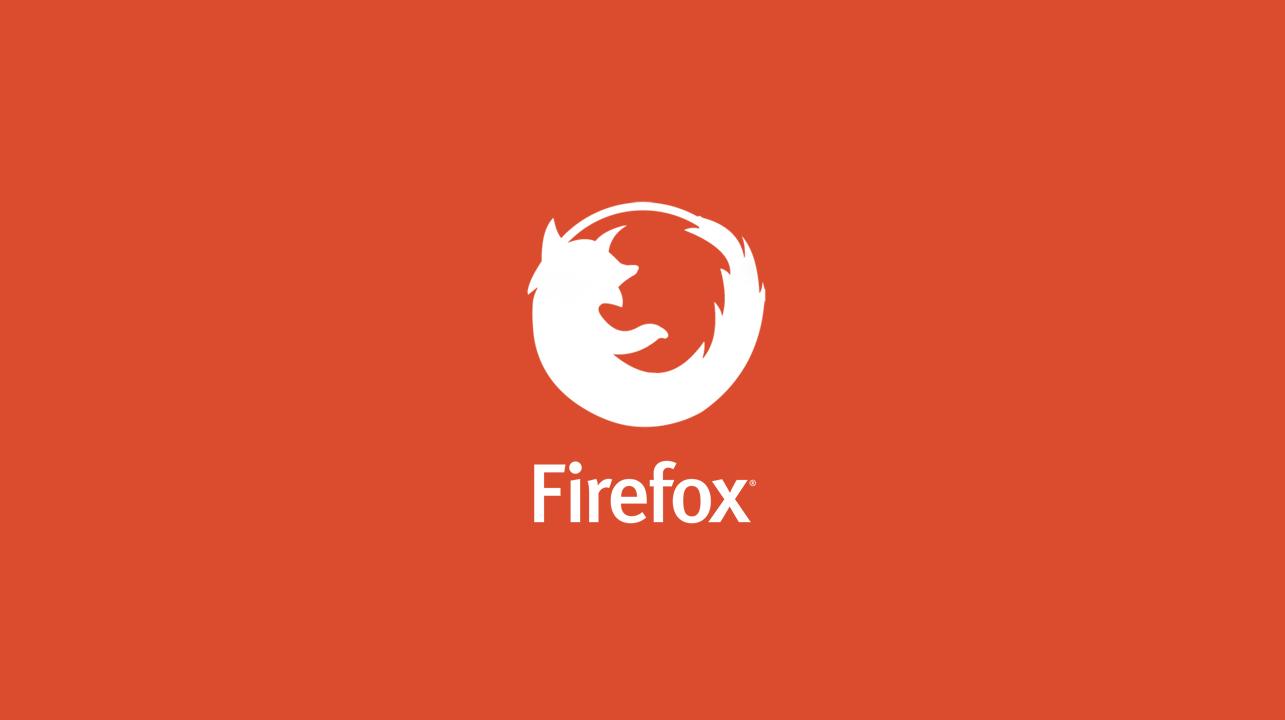 Firefox Metro para Windows 8