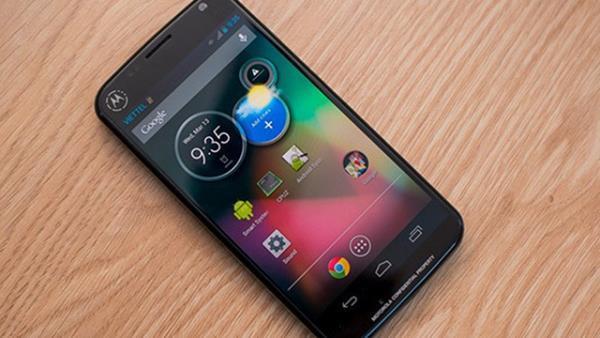 Moto X, conoce las 9 características mas sobresaliente del smartphone de Motorola