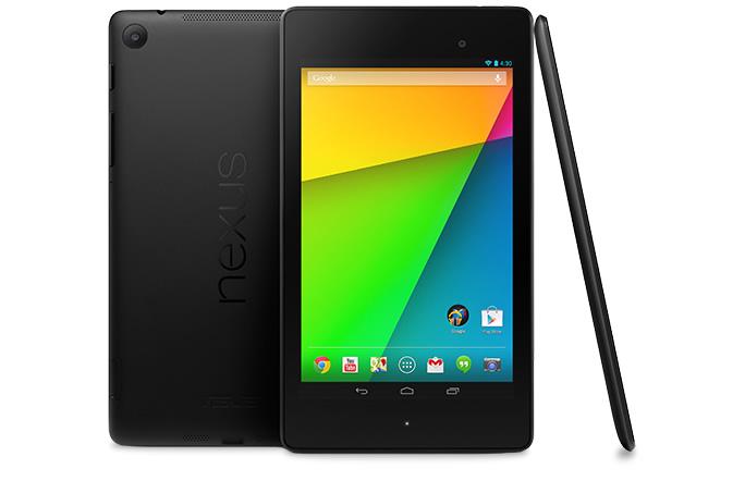 Qualcomm muestra siete ventajas de la nueva Nexus 7