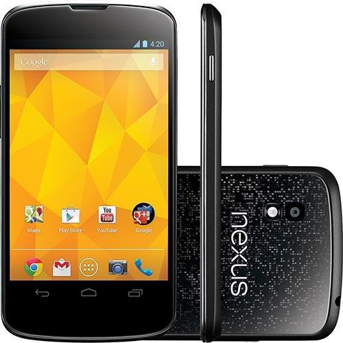 Nexus 4 baja de precio en la Play Store