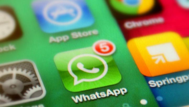 Cambiar la cuenta de WhatsApp en el movil con frecuencia puede bloquear tu perfil