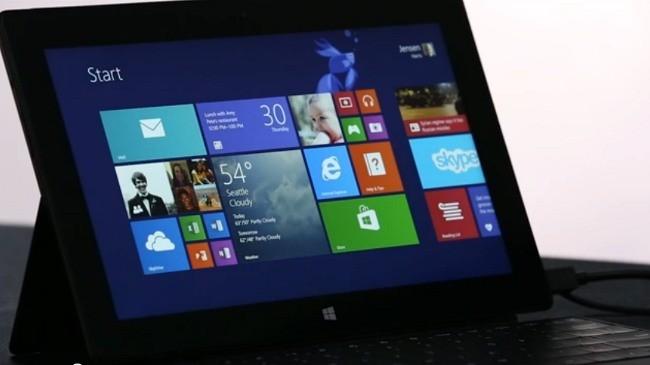 Windows 8.1 para octubre