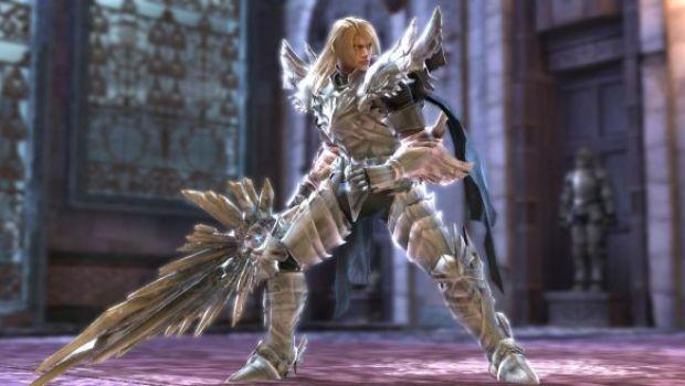 Soul Calibur: Lost Swords es el nuevo juego gratuito para la PS3