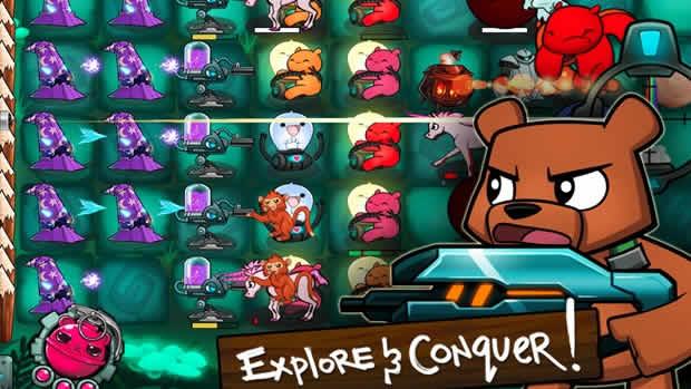 Juegos para Android de la semana