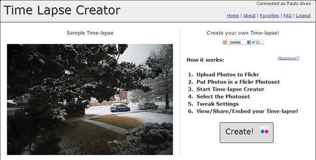 TimeLapseCreator.com