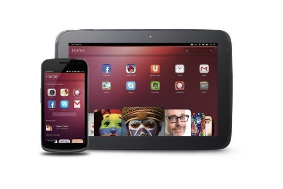 Ubuntu Touch, el sistema operativo móvil será lanzado el 17 de octubre