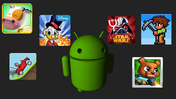 Juegos para Android de la semana: Terraria, Green Farm 3, Cut The Box entre otros