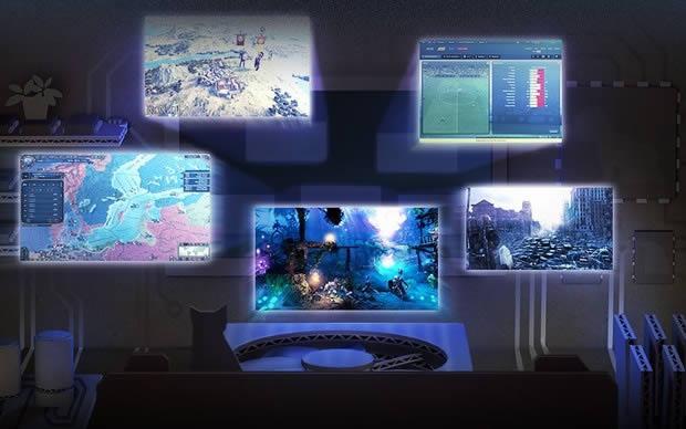 SteamOS, el sistema operativo gratuito para los juegos