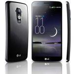 LG G Flex - características y especificaciones