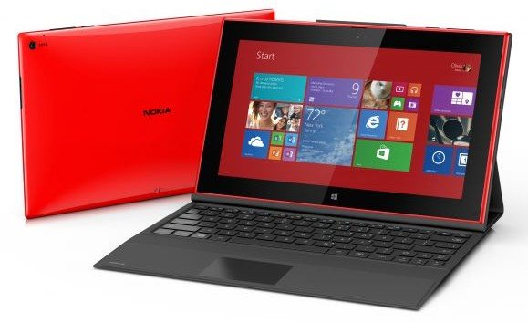 Según Qualcomm, Nokia Lumia 2520 es la mejor tableta con Windows