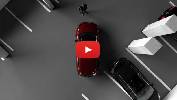 Ford desarrolla tecnología para esquivar obstáculos y aparcar con un control remoto