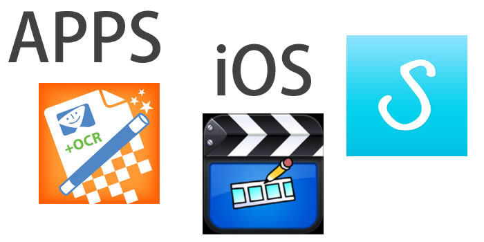 Aplicaciones para iOS de la semana: Video perfecto, TrackGram, Sktchy entre otros