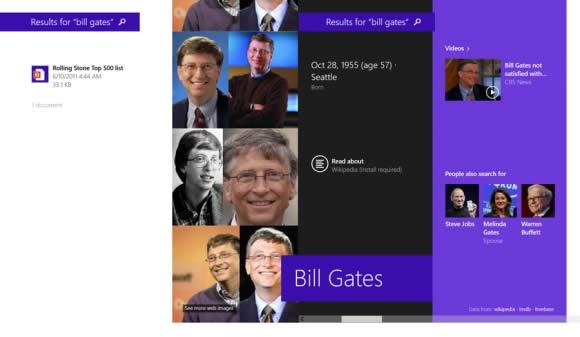 cambios de Windows 8.1
