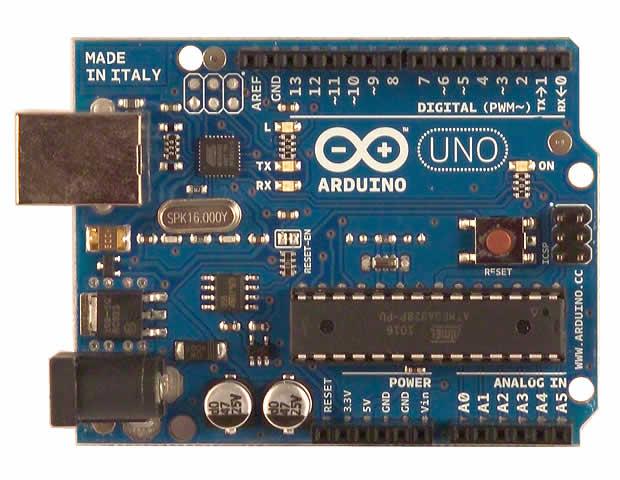 ¿Qué es un Arduino y qué se puede hacer con él?