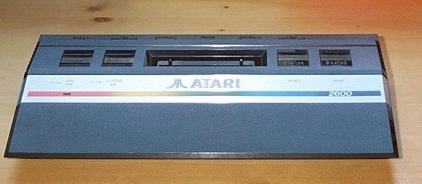 Juegos de Atari y programas antiguos ejecutados desde el navegador, gracias a Internet Archive